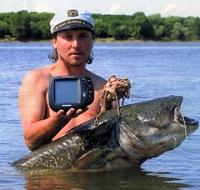 Эхолоты HUMMINBIRD для рыбалки их возможности и наши потребности