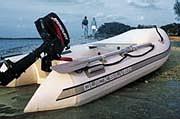 ПОДВЕСНОЙ МОТОР. КАКОЙ ПОДХОДИТ И КАКОЙ ВЫБРАТЬ Выбор надувной лодки пвх для рыбалки,под мотор-материал,фирмы
