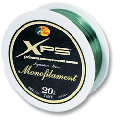 Монофильная леска (Monofilament)