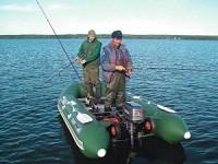 Тюнинг моторных надувных лодок пвх своими руками шасси,кресло...