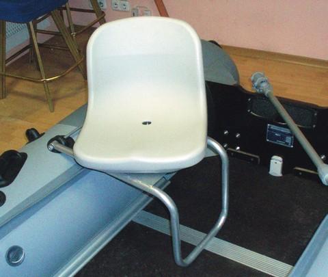 Надувное кресло в лодку своими руками 197