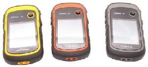 Туристический навигатор Garmin eTrex 30,20,10  | Функции, устройство