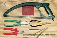 Изготовление лепестков для вращающихся блёсен своими руками фото 618
